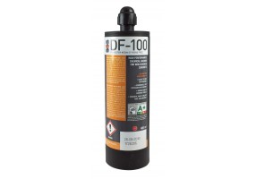 DF-100 POLYESTER RESIN