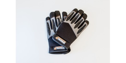 DYMATEC WORK GLOVES