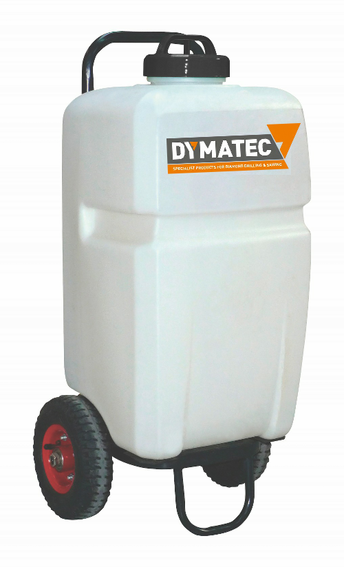Battery Water Site Container
