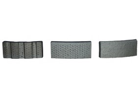 SDF/ENDURA DIAMOND CORE DRILL SEGMENTS