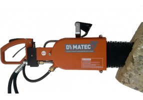 C150 HYDRAULIC DIAMOND CHAINSAW