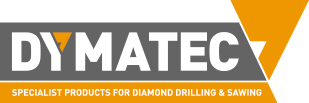 Dymatec | Specialist Products for Diamond Drilling & Sawing