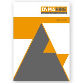 Dymahire Brochure