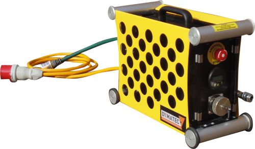 PP1100 High Frequency Power Pack