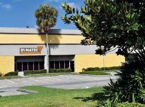 Dymatec US office